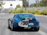 Superformance Shelby Cobra Daytona Coupe 2008 images