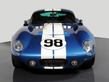 Superformance Shelby Cobra Daytona Coupe 2008 pictures