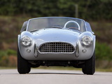 Shelby Cobra 260 (MkI) 1962–63 wallpapers