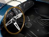 Shelby Cobra USRRC Roadster (#CSX 2557) 1964 wallpapers