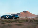 Shelby Cobra 289 (CSX 2473) 1964 wallpapers
