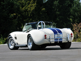 Shelby Cobra 427 (#CSX3301) 1966 wallpapers
