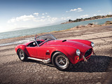 Shelby Cobra 427 (MkIII) 1966–67 wallpapers