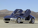 Photos of Ford Shelby GR-1 Concept 2005