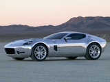 Pictures of Ford Shelby GR-1 Concept 2005