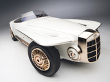 Mercer Cobra Roadster by Virgil Exner (#CSX 2451) 1965 photos