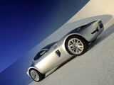 Ford Shelby GR-1 Concept 2005 images
