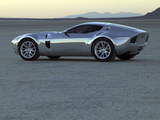 Ford Shelby GR-1 Concept 2005 pictures
