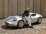 Ford Shelby GR-1 Concept 2005 wallpapers