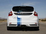 Photos of Shelby Focus ST 2013