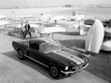 Images of Shelby GT350H 1966