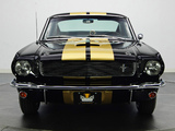 Pictures of Shelby GT350H 1966