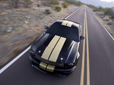 Pictures of Shelby GT-H 2006