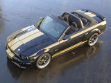Pictures of Shelby GT-H Convertible 2007
