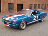 Shelby GT350H SCCA B-Production Race Car 1966 photos