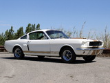Shelby GT350H 1966 photos