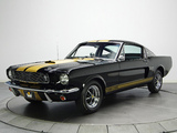 Shelby GT350H 1966 pictures