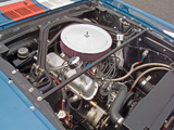 Shelby GT350H SCCA B-Production Race Car 1966 pictures