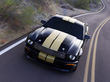 Shelby GT-H 2006 wallpapers