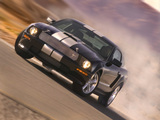 Images of Shelby GT 2007