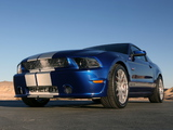 Pictures of Shelby GT/SC 2014