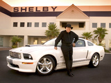 Shelby GT 2007 images