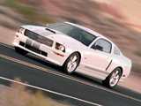 Shelby GT 2007 photos
