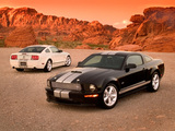 Shelby GT 2007 wallpapers