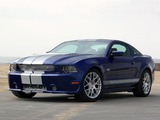 Shelby GT/SC 2014 wallpapers
