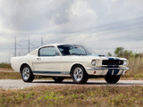 Images of Shelby GT350 1965