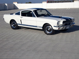Images of Shelby GT350 Prototype 1965