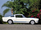 Images of Shelby GT350 1966