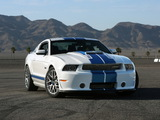 Images of Shelby GT350 2010