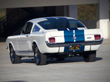 Photos of Shelby GT350 Prototype 1965