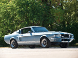 Photos of Shelby GT350 1967