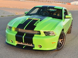 Photos of Shelby GT350 2010