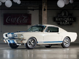 Pictures of Shelby GT350 1965