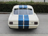 Pictures of Shelby GT350R 1966