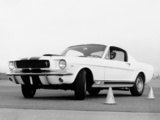 Shelby GT350 1965 images