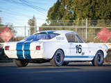 Shelby GT350R 1965 images