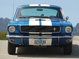 Shelby GT350 1965 photos