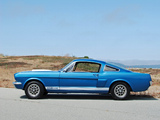 Shelby GT350 1965 pictures