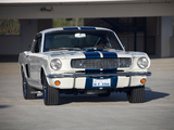 Shelby GT350 Prototype 1965 wallpapers