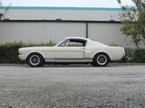 Shelby GT350R 1966 images