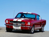 Shelby GT350 1966 pictures