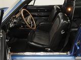 Shelby GT350 1968 photos
