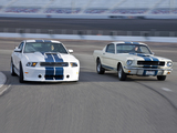 Shelby GT350 wallpapers