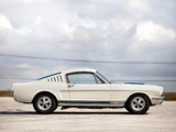 Shelby GT350 1965 wallpapers