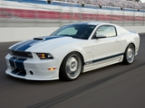 Shelby GT350 2010 wallpapers