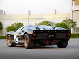 Photos of Shelby 85th Commemorative GT40 2008